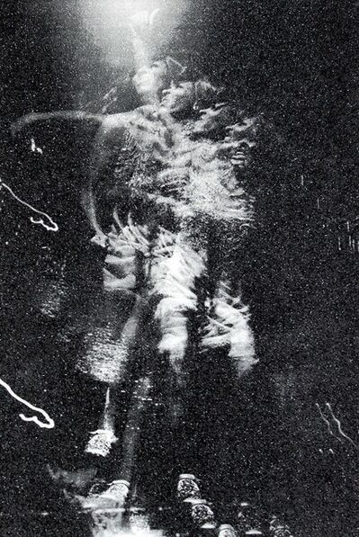 Bob Gruen, 'Tina Turner, Honka Monka Club, NYC, 1970', 2018