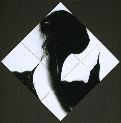 Robert Heinecken, 'Breast/Bomb #5', 1967