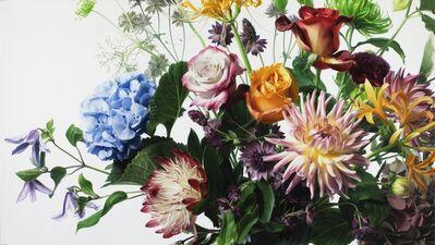 Igor Levashov, 'Bouquet', 2020
