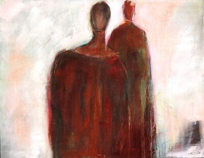 Edith Konrad, '858', 2015