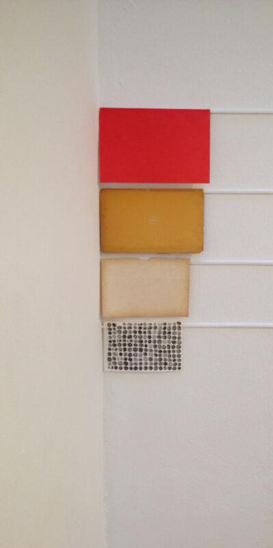 Bernardo Ortiz, 'S/T Untitled ', 2015