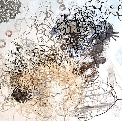 Barbara Fisher, 'Tangle 28', 2019