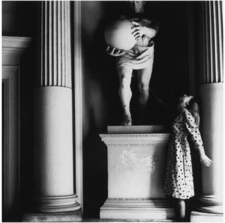 Francesca Woodman, 'Untitled Rome', 1998