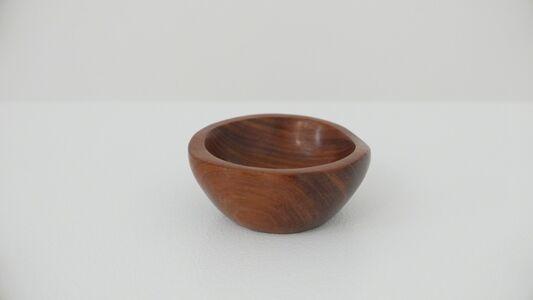 Alexandre Noll, 'Carved Bowl', ca. 1940