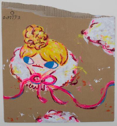 Ayako Rokkaku, 'Untitled', 2009