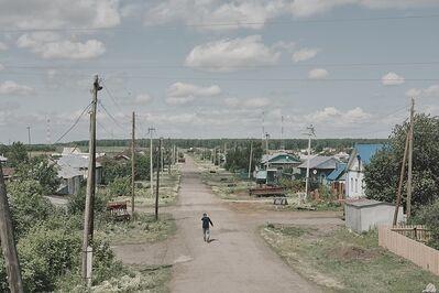 Roman Makhmutov, 'Arcis 55 '