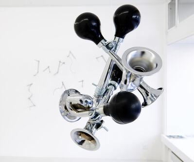 Adan Vallecillo, 'Torsion XXI', 2013