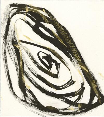 Lynda Benglis, 'Spiral 1', 2012