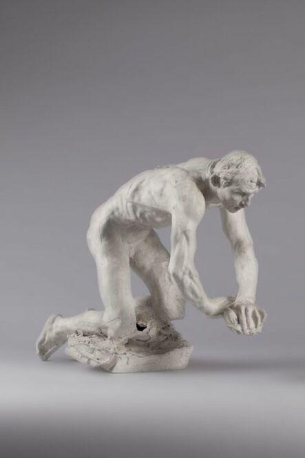Auguste Rodin, 'Ugolin'
