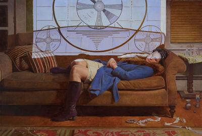 David Graeme Baker, 'Projector', 2014