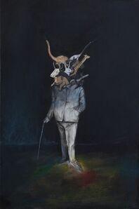 Wu Junyong, 'The Hunter', 2008