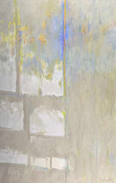Arthur Polonsky, 'Window Light', ca. 2002