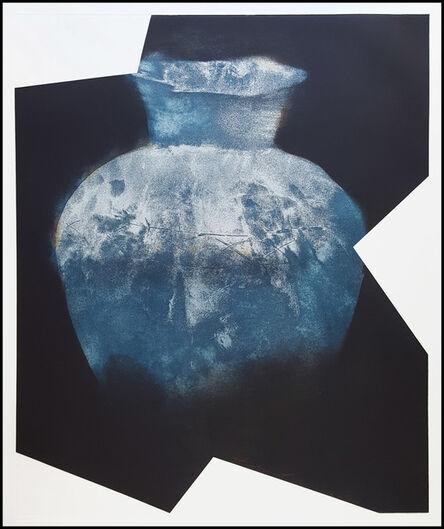 Joel Stewart, 'Blue Moon', 2005