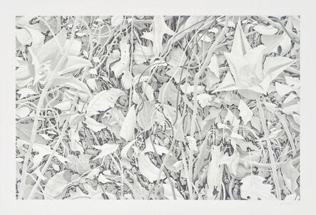 Bill Richards, 'Hudson River park #9', 2009