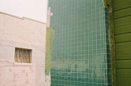 Lorena Lohr, 'Untitled (Downtown El Paso)', 2017