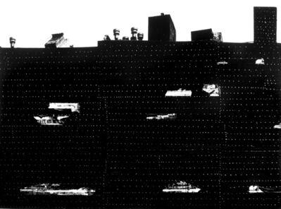 Aaron Siskind, 'New York', 1951