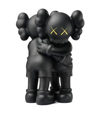 KAWS, 'Together - Black', 2018