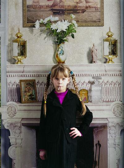 Noga Shtainer, 'Marika', 2009