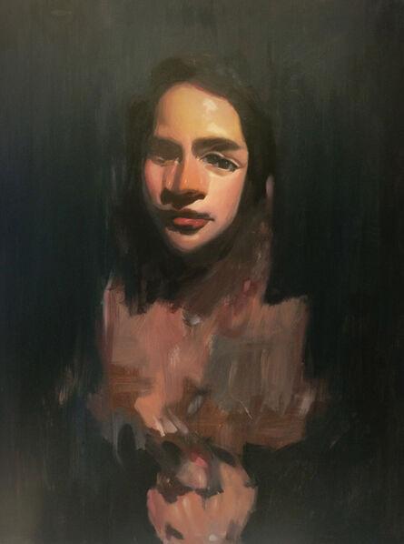 Emilio Villalba, 'Tuesday', 2015
