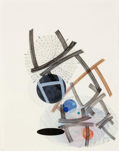 Yvonne Estrada, '#387-11', 2011