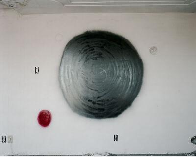 John Divola, 'Dark Star, DSF', 2008