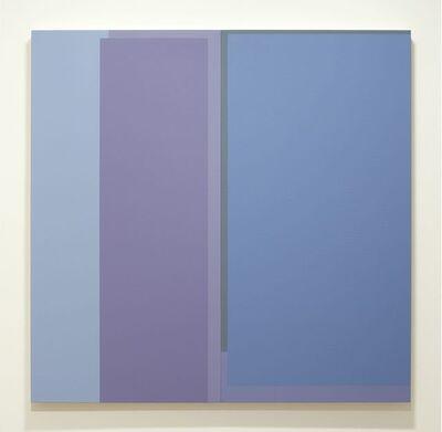 Richard Wilson (b.1944), 'Westlake', 2015