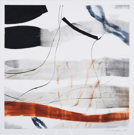 Ricardo Mazal, 'Dm 07-556', 2020