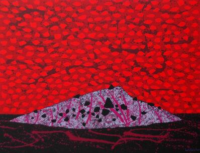 LUKSA PEKO, 'Red Dawn', 2012