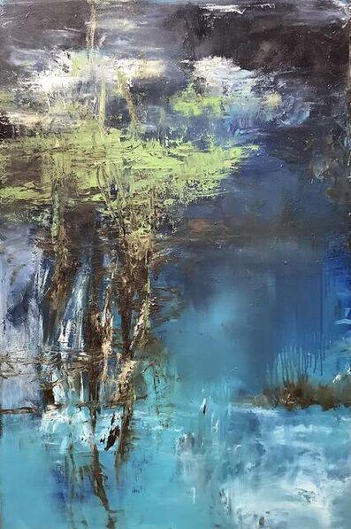 Carol Bernier, 'Atlantide No.3', 2020