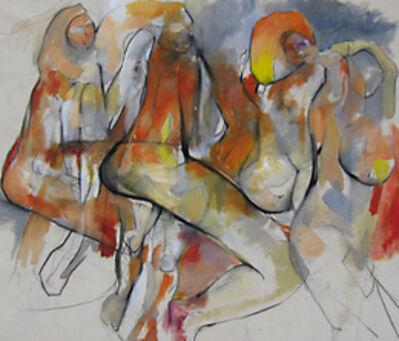 Patrick Collins, 'Muse II'