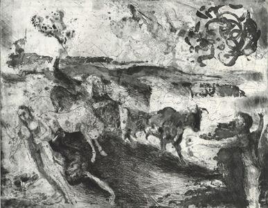 Diarmuid Delargy, 'The Imminence of Death'