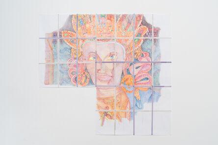 Keren Cytter, 'Queen of Sheeba', 2016