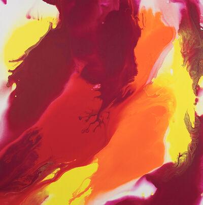 Trevor Goss, 'Flow Series 1', 2009