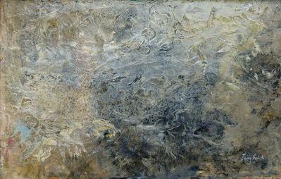 Terry Setch, 'Mud Flats', 2011