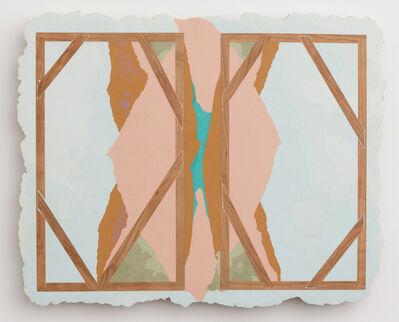 Christian Maychack, 'Compound Flat #33', 2013