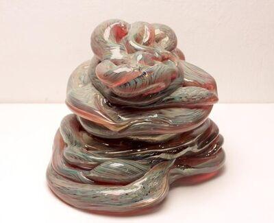 Meghan Smythe, 'Pile', 2014