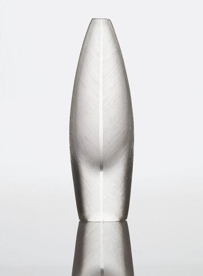 Tapio Wirkkala, 'Vase, model no. 3122', 1957