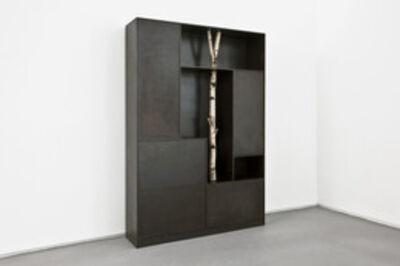 Andrea Branzi, 'Tree 8', 2010