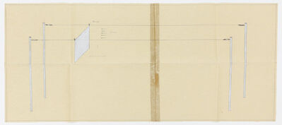 Roman Signer, 'Untitled'