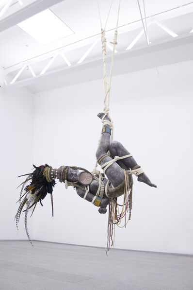 Xu Zhen 徐震, 'Play - Jessica', 2013