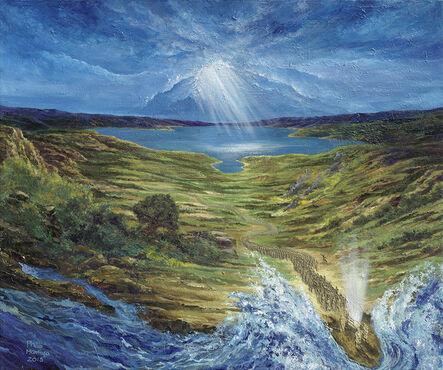 Philip Mantofa, 'The Promised Land', 2015