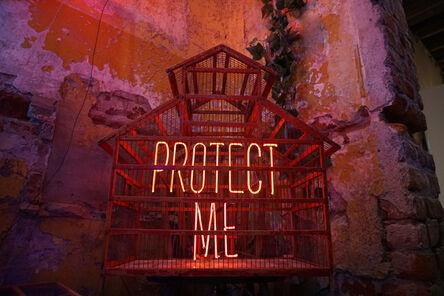 Olivia Steele, 'Protect Me', 2019