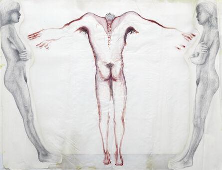 Birgit Jürgenssen, 'Ohne Titel / Untitled', 1978