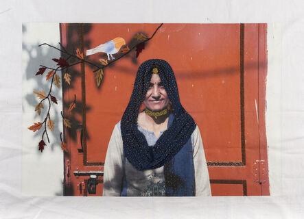 Spandita Malik, 'Sindhu', 2020