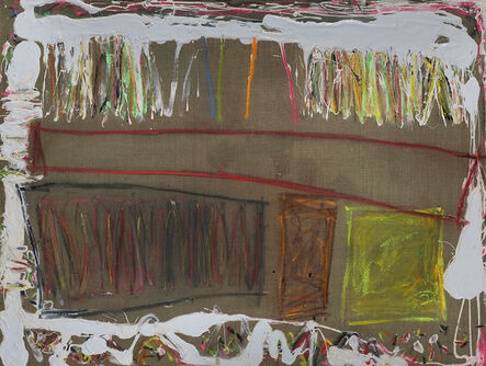 Joyce Weinstein, 'Country Fields with First Hint of Spring', 2014