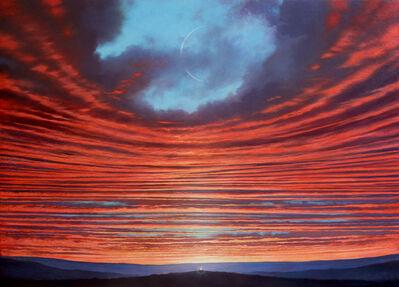 David Linn, 'Signal at Dusk', 2016