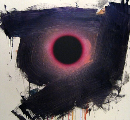 Dan Christensen, 'Dolby', 1998