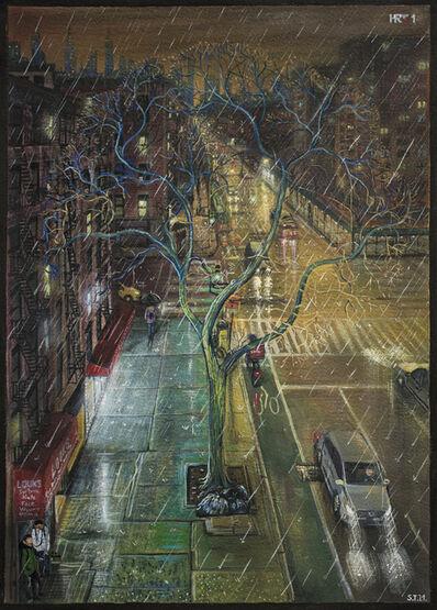 Stipan Tadić, 'The Tree', 2021