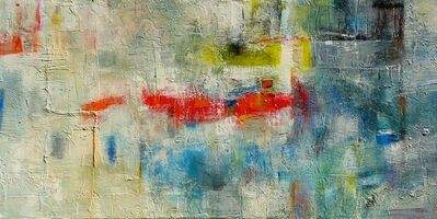 Tamar Kander, 'Spirit Lines', 2014