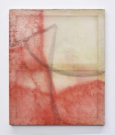 Christian Bonnefoi, 'Untitled (Babel VI, 6)', 1990